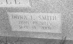Dona Smith Mussell (1915-2007) - Find A Grave Memorial