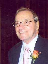 Obituary of Peter C. Pagano