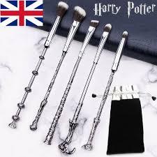 makeup brush set magic wand powder