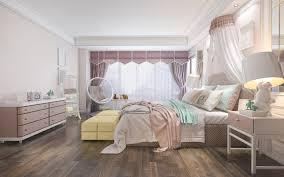 تحميل خلفيات الداخلية الأنيقة غرف نوم أطفال غرفة أطفال التصميم