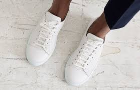 30 best men s white sneakers to in 2020