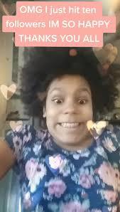 🦄 @priscillanafrika - Priscilla Powell - Tiktok profile