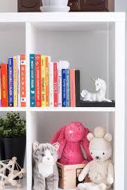 Diy Bookends For A Nursery Using Unicorns Kids Room Unicorn Decor Kids Rooms Diy Diy Bookends Diy Kids Room Decor