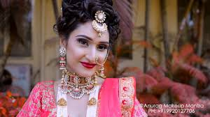 amrapali look by anurag makeup mantra