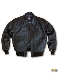us wings leather flight jacket modern a 2