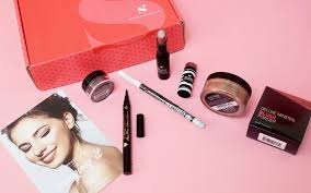 sweet sparkle beauty subscription box