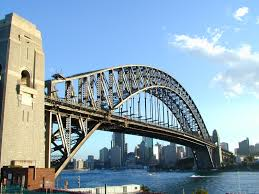 sydney harbour bridge wallpaper and