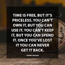 precious time quotes and sayings to inspire dp sayings