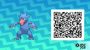 Pokemon Sun And Moon qr codes (part 2) - YouTube