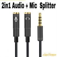 Jual Produk Audio Splitter Earphone Cable Murah dan Terlengkap ...