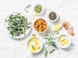 four homemade healing herbal teas rex