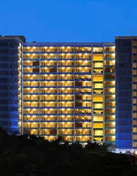 hotels near grandkemang hotel jakarta