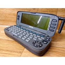 Nokia 9000 Communicator Super Langka ...