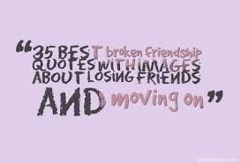 best broken friendship quotes images about losing friends