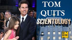 BREAKING NEWS: Leah Remini Is VERY Happy that Tom Cruise Quits ...