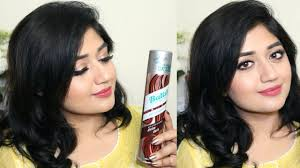 how to use dry shoo batiste review