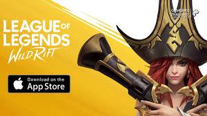 League of Legends: Wild Rift เปิดให้ iOS ลงทะเบียนล่วงหน้าแล้ววันนี้ -  GameInfo Thailand