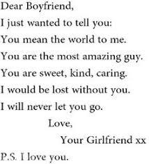 unique love quotes for boyfriend