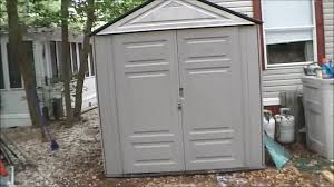 rubbermade big max jr shed review