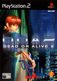 dead or alive video game imdb