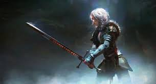 top 5 the witcher 3 the best