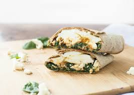 healthiest fast food breakfast items