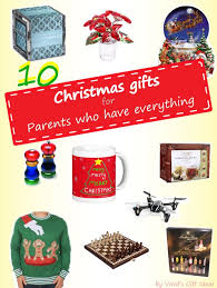 gifts for families that have everything