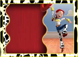 Kit De Jessie De Toy Story Para Imprimir Gratis Ideas Y