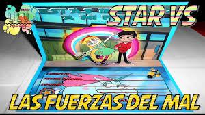 Como Hacer Una Invitacion De Star Vs Las Fuerzas Del Mal Star Vs The Forces Of Evil Youtube