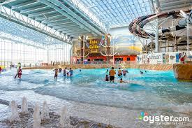 kalahari resort conventions review