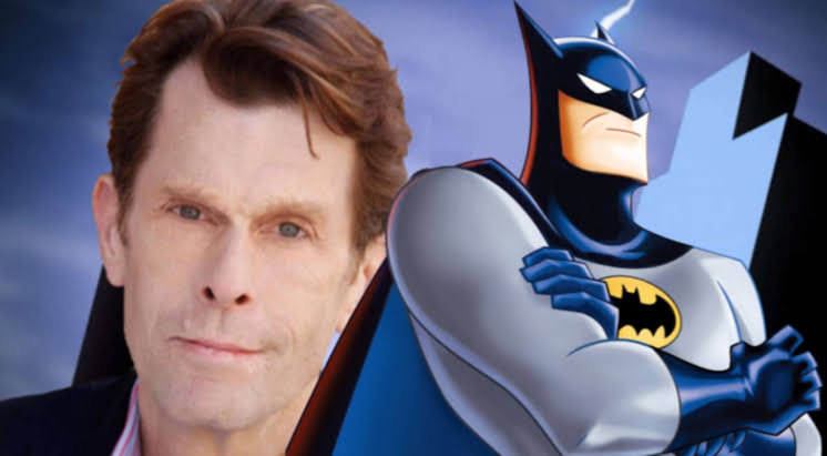 Batman's Kevin Conroy Expected To Return In Crisis on Infinite Earths