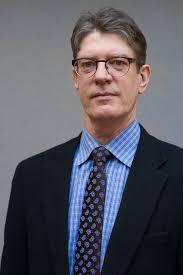 Patrick Griffin — MacArthur Foundation