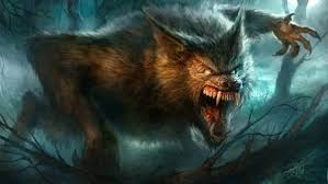 werewolf wallpaper werewolves new tab
