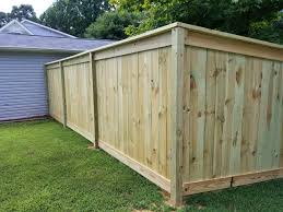 How Do I Know What Type Of Wood Is Right For My Fence Grizzly Fence