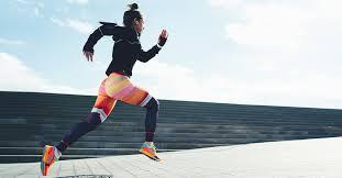 sprint workouts burn calories tone