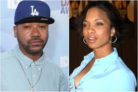 Karrine Steffans accuses Columbus Short of bigamy | Page Six