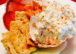 Doc's Lobster Dip