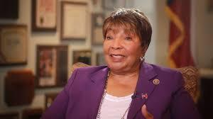 Black History Month: Longtime North Texas Congresswoman Eddie ...