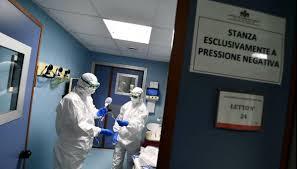 Tra annuncio Protezione Civile sul biocontenimento BSL-4 il 15 ...