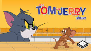Amazon.com: Watch Tom and Jerry: The Complete First Volume