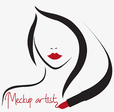 makeup artist logo face saubhaya makeup