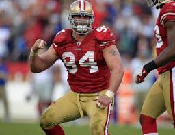 Tim Kawakami: 49ers' Justin Smith closes out another game – The Mercury News