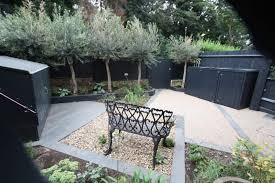 Blackheath Front Garden Garden Design London Catherine Clancy