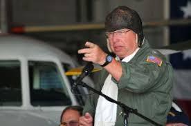 Former Vice-Commandant John Currier Passes Away | Coast Guard News