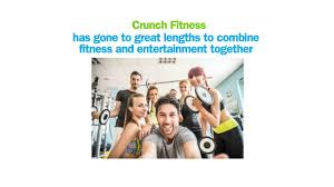 crunch fitness cost pricing