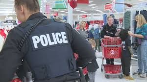 rockford police officers help students