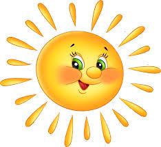 солнце рисунок - Поиск в Google | Картинки, Для детей, Смайлики