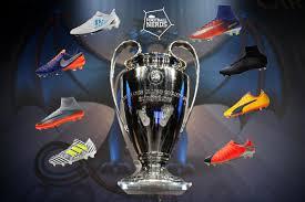 Guida a tutte le scarpe della finale di Champions League 2017 18