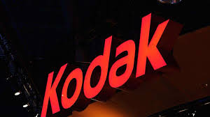 Eastman Kodak Share Price Surges 537 ...