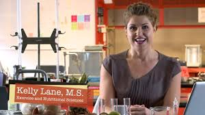 wele to nutrition with kelly lane on